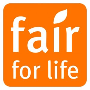 logo fair for life